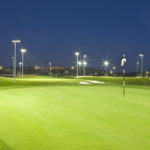 Night Golf #1