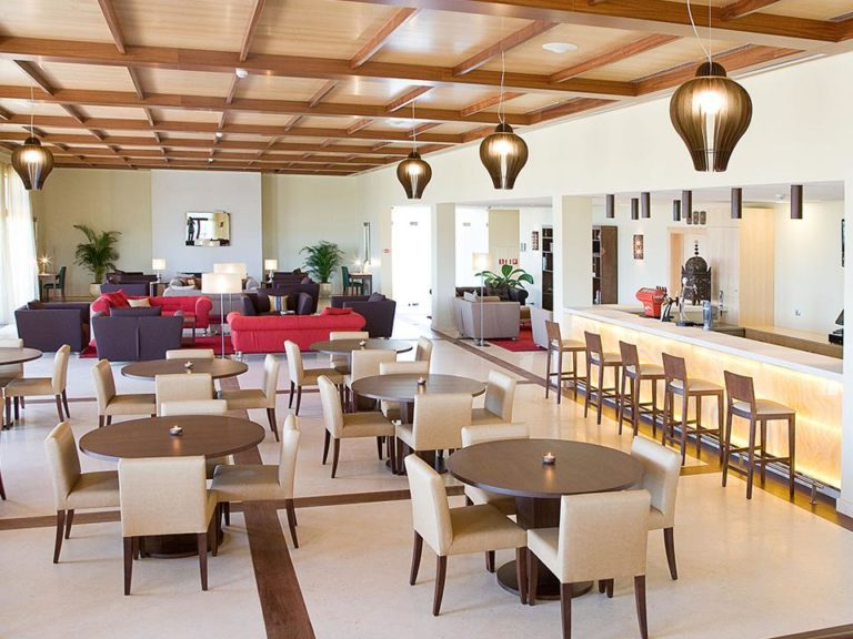 Reabertura Clubhouse