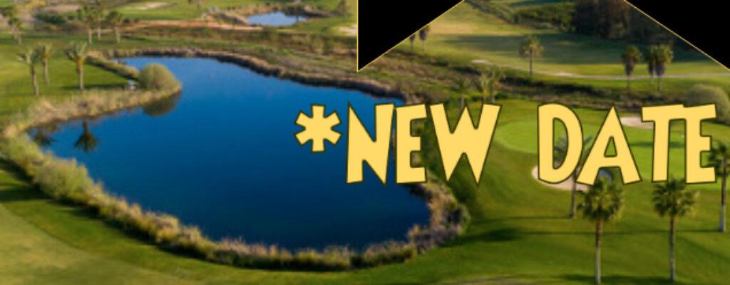 IV Taça Amendoeira Clube de Golfe